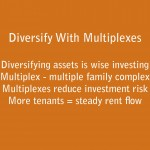Multi or Single Family? Weighing Investing Options
