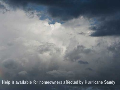 Brothers in Distress: Helping Homeowners After Hurricane Sandy
