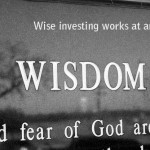 Investing in Retirement: The Age of Wisdom