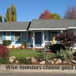 Local Real Estate: What Makes a Good Market?