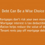 Debt: A Wise Investing Tool