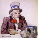 What To Do If You Can't Pay Uncle Sam Right Now