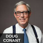 SS 72 - Important Leadership TouchPoints with Doug Conant