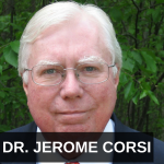SS 81 - Paying Off the National Debt with Your 401k with Dr. Jerome Corsi