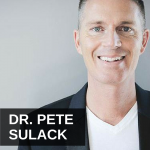 SS 80 - Accept Your Weaknesses and Prosper with God with Dr. Pete Sulack