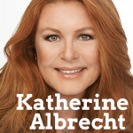 SS 68 - Teach Your Kids to Say No To The Mark of The Beast With Katherine Albrecht