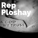 SS 58 - Rep Ploshay – Incorporating Faith into Business