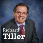 SS 55 - Tough Conversations with Richard Tiller