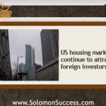 Foreign Investment Heats Up US Housing