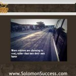 solomonsuccess logo and phptp