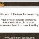 solomon success graphic