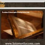 solomon success logp and photo