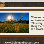 10 More Words for Wise Investing