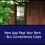 New App Pays Your Rent – But Convenience Costs