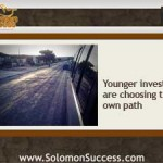 Younger Investors: the Do It Yourself Generation