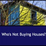 Homeownership Drops: Who's Not Buying Houses?