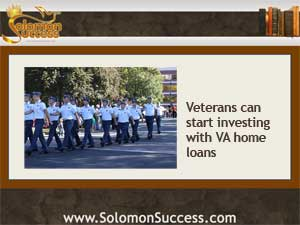 Va Home Loan Loophole