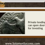Private Lending Boosts New Investors