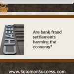 Can Bank Fraud Cases Harm the Economy?
