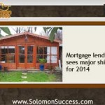 Lending Changes May Mean Prosperity for 2014