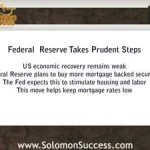 New Federal Reserve Stimulus Helps Housing