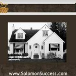 Solomon Success logo and image