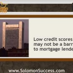 Mortgage Lenders Loosen Credit Requirements