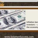 Inflation Can Be An Investor's Friend