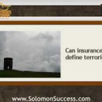 Terrorism Insurance?  It All Depends