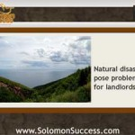 Natural Disasters Create Challenges for Landlords