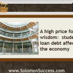 Student Loan Debt: The High Price of Wisdom