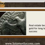 Real Estate Trumps Gold for Long Term Returns