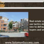 Real Estate Scams:  Iniquity on the Internet