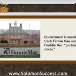 Fannie Mae and Freddie Mac: an Uncertain Future?