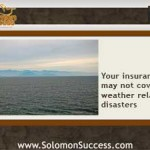Weather Events Cost Unprepared Investors Money -- and Time