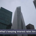 What's Keeping Mortgage Interest Rates So Low?