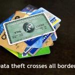Identity Theft Crosses All Borders