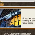 More Charges Ahead for the Big Banks