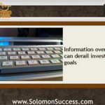 Stay Focused -- Fight Information Overload
