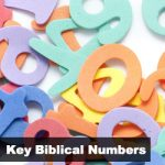SS 123: Biblical Numbers You Need to Know