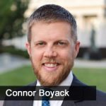SS 108 - Critical Thinking & Education, the Path to Liberty with Connor Boyack
