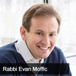 Jason Hartman talks with Rabbi Evan Moffic, author of The Happiness Prayer: Ancient Jewish Wisdom for the Best Way to Live Today