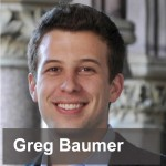 Greg Baumer, Co-author, God and Money