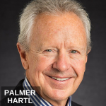 SS 64 - The Ten Commandments of Management with K. Palmer Hartl