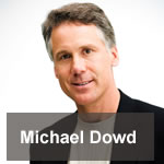 Reverend Michael Dowd, author of Thank God for Evolution